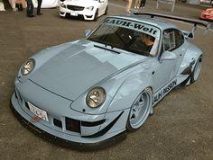 Porsche 911 RWB ...repinned für Gewinner!  - jetzt gratis Erfolgsratgeber sichern www.ratsucher.de
