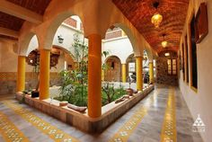 Beautiful Tunisian architecture... For more information about us, check out our website: http://www.continental-industrie.com