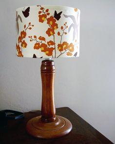 Quick diy lampshades