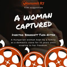The award-winning #documentary presents an enslaved #woman being exploited as a domestic servant without any #government or #institution to #help her. . . . . . #modernslavery #bernadetttuzaritter #humanrightsfilms #humanrights #debate #areyoufree #humancondition #hungary #indiefilms #womeninfilm #filmsociety #AwomanCaptured #independentfilms #sundancefilmfestival #sundance2018 #femalefilmmakers #movingdocs #vimeo #thinkaboutit #humans #watch #worldproblems #weareallhuman #compassion…