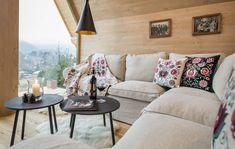 Chalet 1 – Karpielówka Luxury Chalet