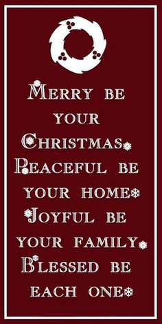 45 Meaningful Merry Christmas Quotes And Sayings Xmas Quotes, Merry Christmas Quotes, Merry Christmas Greetings, Christmas Wishes, Christmas Art, Christmas Ideas, Christmas Card Messages, Simple Christmas Cards, Xmas Cards