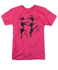 Purchase an adult t-shirt featuring the image of Dance Art Dancing Couple XI by Manuel Sueess.  Available in sizes S - 4XL.  Each t-shirt is printed on-demand, ships within 1 - 2 business days, and comes with a 30-day money-back guarantee. http://pixels.com/products/dance-art-dancing-couple-xi-manuel-sueess-adult-tshirt.html