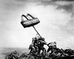 McDonaldisation - George Ritzer