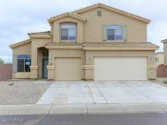 Here's a 4 bedroom, 3 bathroom home in Avondale! Listed at $218,400 you'll have all the room you need with it's 3,281 sq. ft!