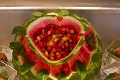 Kulinarische Reise durch das Feriendorf Kirchleitn - www.kirchleitn.com Watermelon, Fruit, Food, Voyage, Essen, Meals, Yemek, Eten