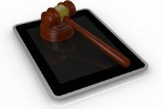 Mobile apps for Lawyers (iPhone and iPad apps)