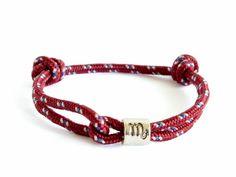 Birthday Gift For Him, Birthday Gift For Best Friend, Birthday Bracelets Men, Birthday Jewelry . www.nadamlada.com . #jewelry #bracelet #birthday #men