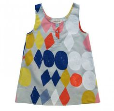 Estampas geométricas #ALGODOES #geometricos #Kids #infantil #FocusTêxtil