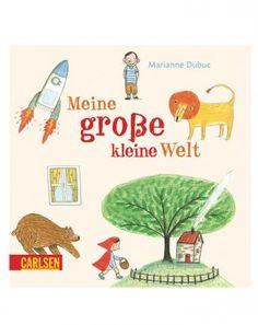 Meine grosse kleine Welt | Marianne Duduc