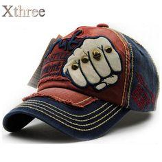 89d36ffd538 XTHREE unisex fashion men s Baseball Cap women snapback hat Cotton Casual  caps Summer fall Hat for men cap wholesale