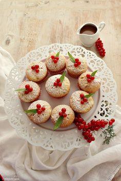 Muffin ai frutti di bosco e zabaione al Porto e cioccolato passo passo 1