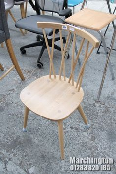 Wishbone Chair, Dining Chairs, Auction, Furniture, Home Decor, Decoration Home, Room Decor, Dining Chair, Home Furnishings