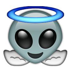 26 Best Alien emoji images in 2015 | Alien emoji, Emoji, Ios