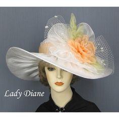 Kentucky Derby Hats for Women | ... Ascot Hats, Kentucky Derby Hats, Hat Boxes, Women's hats, Ladies hats