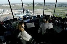 Air Traffic Controller yale college course catalog
