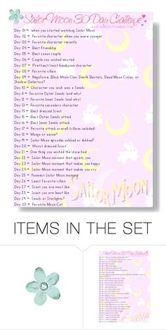 """"""\ 30 Day Challenge : Sailor Moon //"""" by imsailormars ❤ liked on Polyvore featuring art and hashbrownz""236|469|?|en|2|61d666ce03f9984ff0db8a168638f0ba|False|UNLIKELY|0.3654572069644928