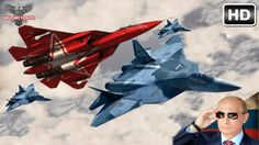 Russia's PAK FA Stealth Fighter Takes Another Step Forward - Real Nightmare