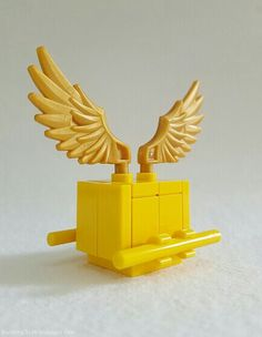Lego tabernacle project, ark.