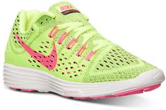 Nike Women's LunarTempo Running Sneakers from Finish Line