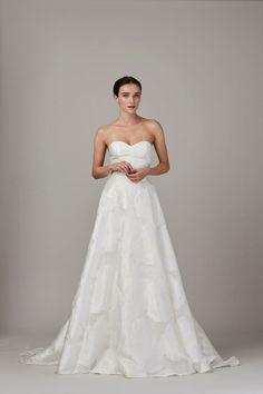 Lela Rose Fall 2017 Wedding Collection