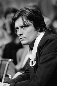 Alain Delon (born in 1935),