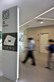 Mercedes Benz Arena - Shanghai