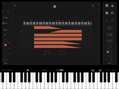 LayR Sound Samples
