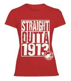Delta Sigma Theta - Straight Outta 1913