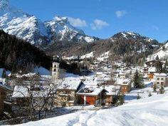 RhemesSaintGeorges Val di Rhemes Valle d39Aosta The