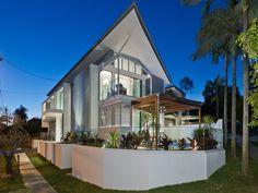Amazing Home: Contemporary Architecture Of Brisbane, Australia  © courtesy of Ray White  Click the picture for more!
