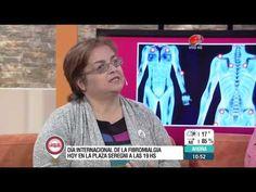 Dia Internacional de la Fibromialgia (12mayo2015)
