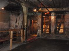 The Underground Seattle tour.  Even if you're a local it's still a fascinating experience.