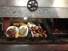 culinaria no uruguai parrillada