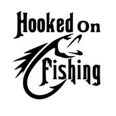Fishing Sticker Name Catfish Fish Decal Angling Hooks Tackle Shop Posters Vinyl Wall Decals Hunter Decor Mural Sticker Hook And Tackle, Tackle Shop, Yeti Decals, Vinyl Wall Decals, Fishing T Shirts, Hunting Shirts, Fishing Tattoos, Catfish Fishing, Bass Fishing