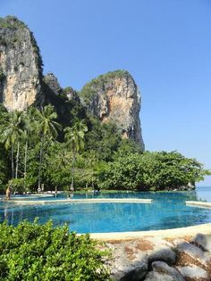 Photos of Rayavadee Resort, Railay Beach - Resort Images - TripAdvisor