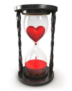 En este cuento, el tiempo borra el amor.