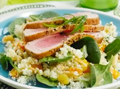 View recipes from Marzetti Kitchens℠.grilled tuna steaks