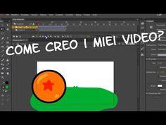 Tutorial Adobe Animate ITA (come creo i miei video) Business Marketing, Email Marketing, Digital Marketing, Mobile Marketing, Content Marketing, Internet Marketing, Adobe Animate, Little Truck, Design Social