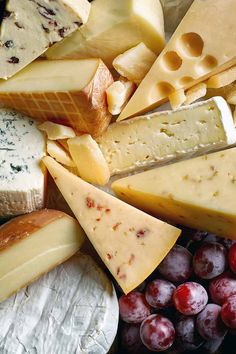 types of cheese by magone. various types of cheese background types of cheese by magone. various types of cheese background Berry Smoothie Recipe, Easy Smoothie Recipes, Snack Recipes, Fancy Cheese, Wine Cheese, Cheese Food, Cheese Party, Antipasto, Fromage Cheese