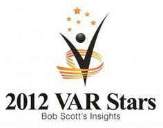 ABC Computers, a Microsoft Dynamics NAV Partner and IT Service Provider, Named 2012 VAR Star by Bob Scott's Insights