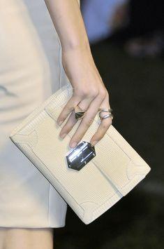 HERMES | Handbag Detail