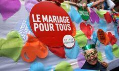 Francia avanza en los derechos de la Comunidad LGBT. http://blog.friendlymap.com.uy/?p=4255