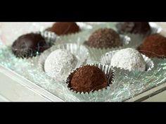 Smetanové kuličky -   Prostřeno.cz Muffin, Breakfast, Advent, Balls, Desserts, Weddings, Food, Morning Coffee, Muffins