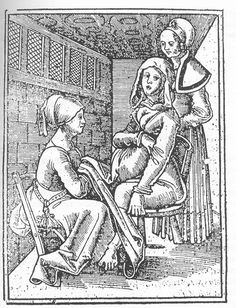 Women and Medicine in the Middle Ages & Renaissance