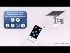 Solar Moon Light from Road Smart solar street light
