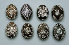 Lithuanian Easter eggs (marguciai); Virtual exhibitions. Exhibit