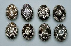 Lithuanian Easter eggs (marguciai); Virtual exhibitions. Exhibit