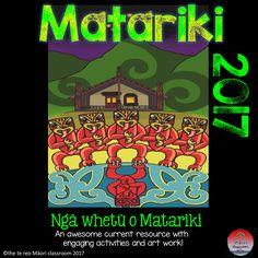 Last year a good friend asked me if I had heard that two new whetū in the Matariki cluster, had been named (Pōhutukawa and Hiwaiteran. Bilingual Classroom, Art Classroom, Classroom Activities, Classroom Ideas, Hawaiian Tribal Tattoos, Samoan Tribal Tattoos, Maori Tattoos, Waitangi Day, Cross Tattoo For Men