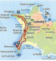 Camaret, le Musée Mémorial de la bataille de l'Atlantique - Bing Images
